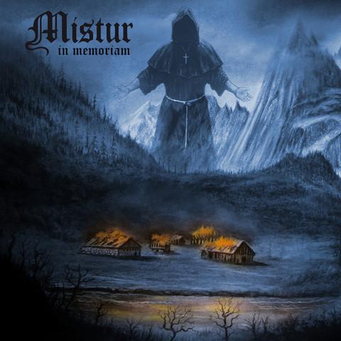 Mistur - in memoriam (CD, new)