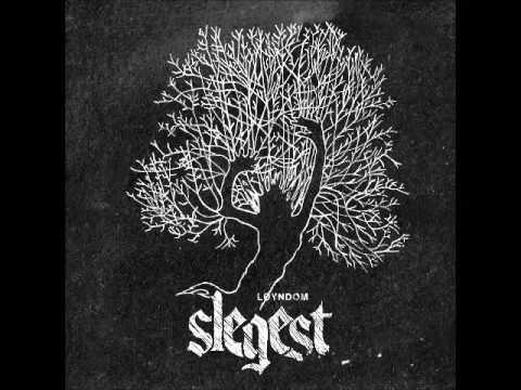 Slegest - Loyndom (CD, new)