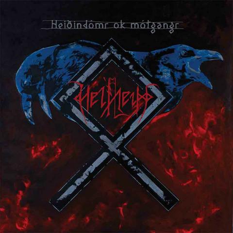 Helheim - Heidindomr ok motogangr (CD, new)