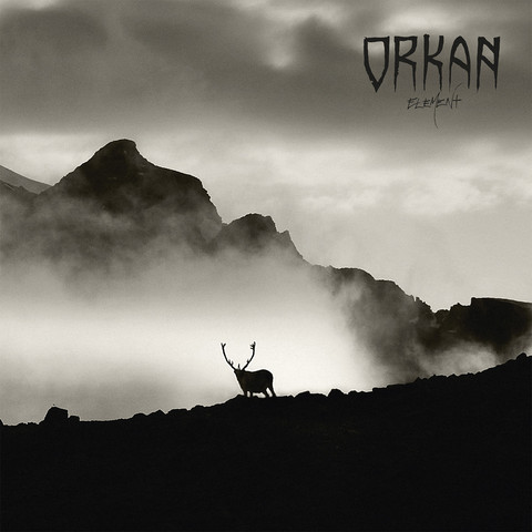 Orkan - Element (CD, uusi)