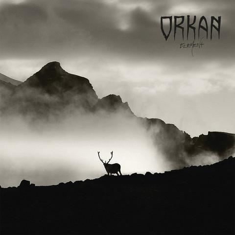 Orkan - Element (CD, new)