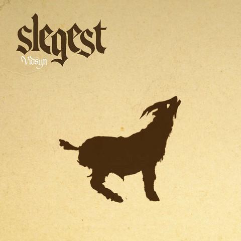 Slegest - Vidsyn (CD, new)