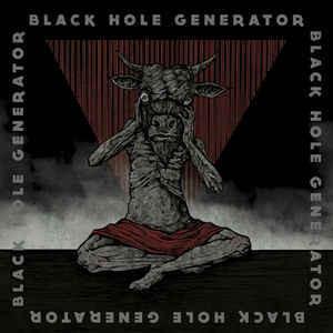Black hole generation - a requiem for terra (CD, new)