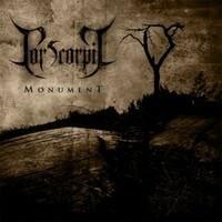 Cor Scorpii - Monument (CD, new)