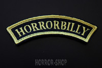 Horrorbilly arch patch