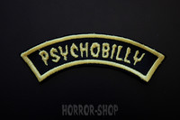 Psychobilly arch patch