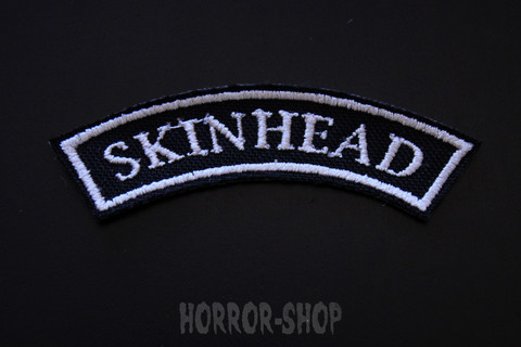 Skinhead arch patch