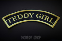 Teddy girl, arch patch (big one)