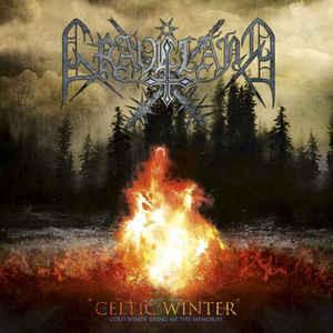 Graveland - Celtic Winter (CD, new)