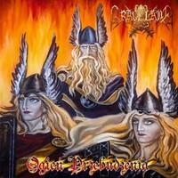 Graveland - Ogień przebudzenia (CD, new)