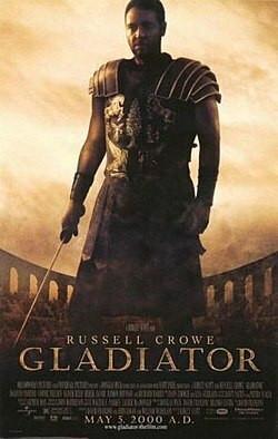 Gladiator ( DVD Used)