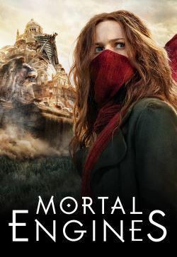 Mortal Engines ( DVD Käytetty)