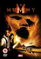 Muumio (DVD Käytetty)