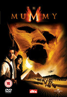 The mummy ( DVD Used)