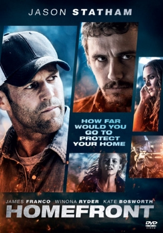 Homefront ( DVD Used)
