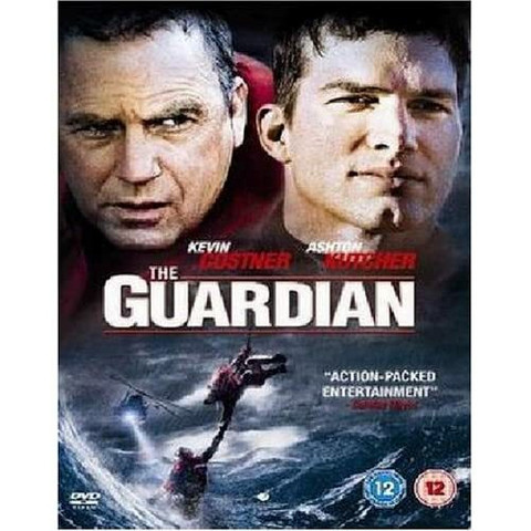 The Guardian ( DVD Used)