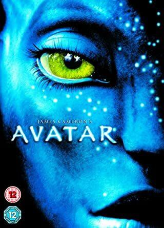 Avatar ( DVD Used)