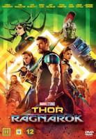 Thor Ragnarok ( DVD Used)