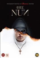 The Nun ( DVD Käytetty)