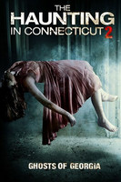 The Haunting In Connecticut 2( DVD Käytetty)