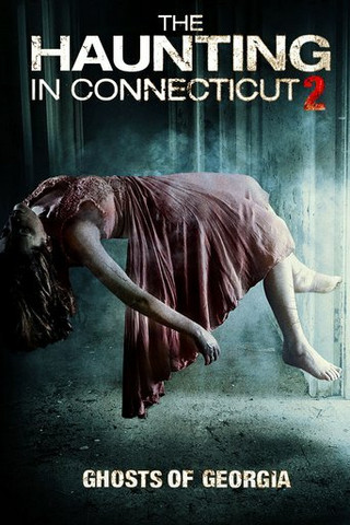 The Haunting In Connecticut 2 ( DVD Used)
