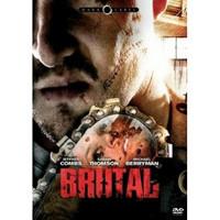Brutal ( DVD Käytetty)