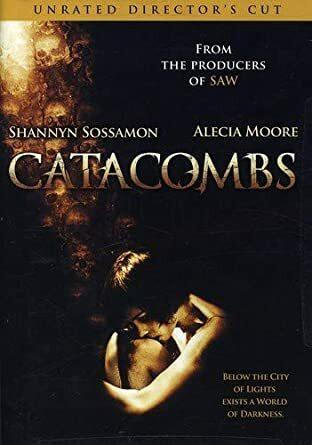 Catacombs ( DVD Used)