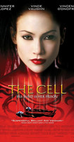 The Cell (DVD Käytetty)