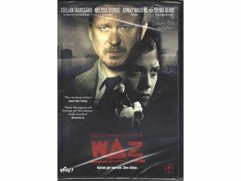 Waz ( DVD Used)