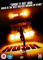 Hush ( DVD Käytetty)