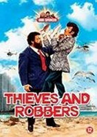 Thieves and Robbers ( DVD Käytetty)