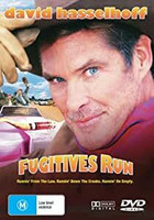 Fugitives Run ( DVD Käytetty)