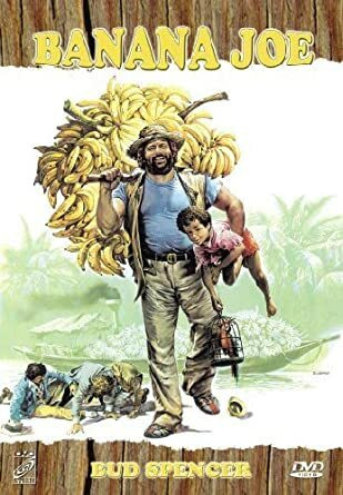 Banana Joe (DVD Used)