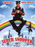 Super Snooper (DVD Käytetty)