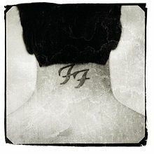 Foo Fighters - There Is Nothing Left to Lose (CD, used)
