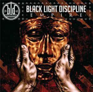 Black Light Discipline - Empire (CD, used)