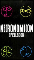 Necronomicon Spellbook (new)