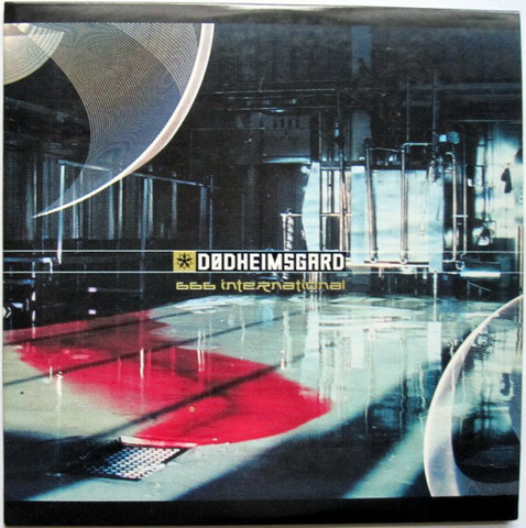Dødheimsgard - 666 International (CD, käytetty)