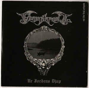 Finntroll - Ur Jordens Djup (CD, used)