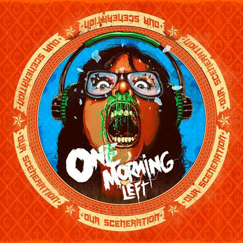 One Morning Left - Our Sceneration (CD, used)
