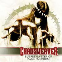 Chaosmaster -  Puppetmaster of Pandemonium (CD, used)
