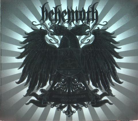 Behemoth - Abyssus Abyssum Invocat (2CD, new)