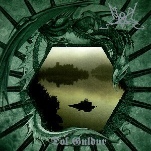 Summoning - Dol Guldur (CD NEW)