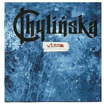 Chylińska - Winna  ( CD used)