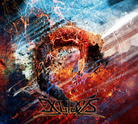 Exlibris | Aftereal ( CD Used)