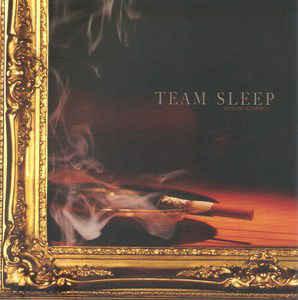 Team Sleep - Team Sleep (CD, used)