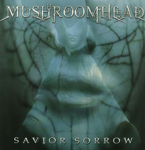 Mushroomhead -  Savior Sorrow (CD, käytetty)