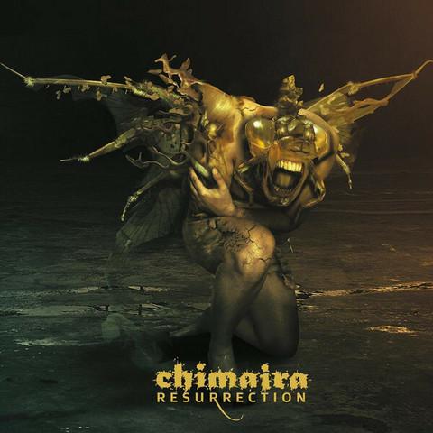 Chimaira - Resurrection (2CD, used)