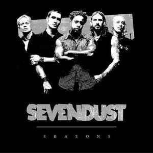 Sevendust - Seasons (CD, used)