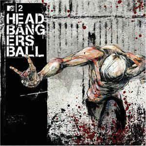 Headbangers Ball (2CD, used)